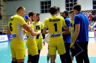 Профессионалы озабочены уровнем спорта в Кисловодске