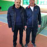 Кисловодск прощается с известным тренером по теннису Александром Приваловым