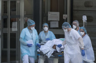 Пандемия COVID-19. 9 июля