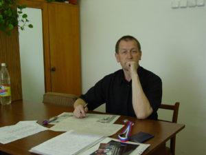 Заузолков Николай Владимирович