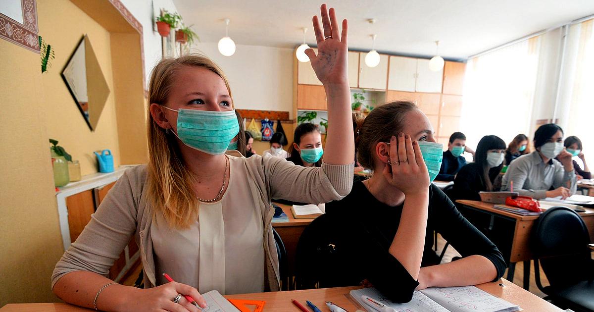 Учебный год: обучение очное, но – по новым правилам. Что ждет школьников 1 сентября?