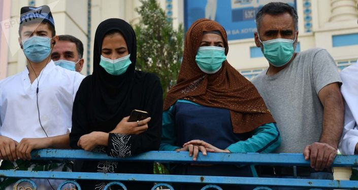 Пандемия COVID-19. 31 августа