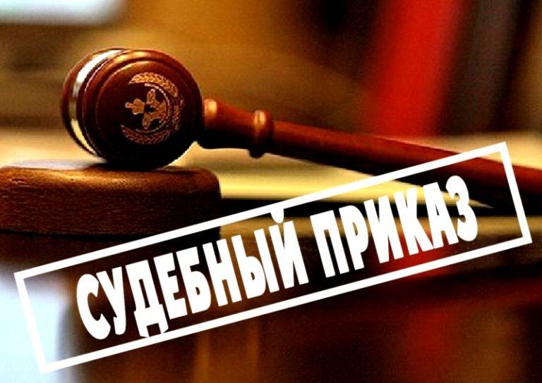 """Регоператор ООО """"ЖКХ"""" предупреждает: документы на тысячи должников направлены в суд"""