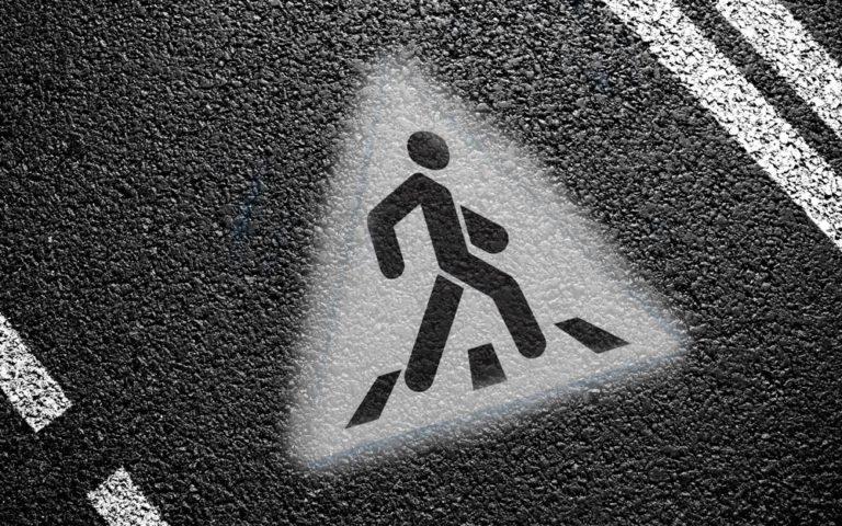 На кисловодских улицах пройдет 4-дневная акция «Пешеход»