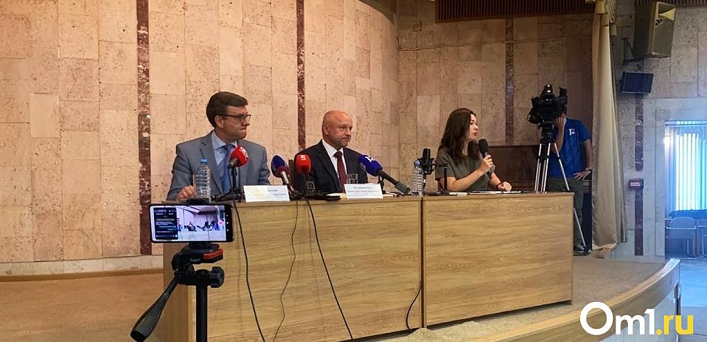 Врачи Омска откликнулись на критику лечения руководителя Фонда борьбы с коррупцией Алексея Навального