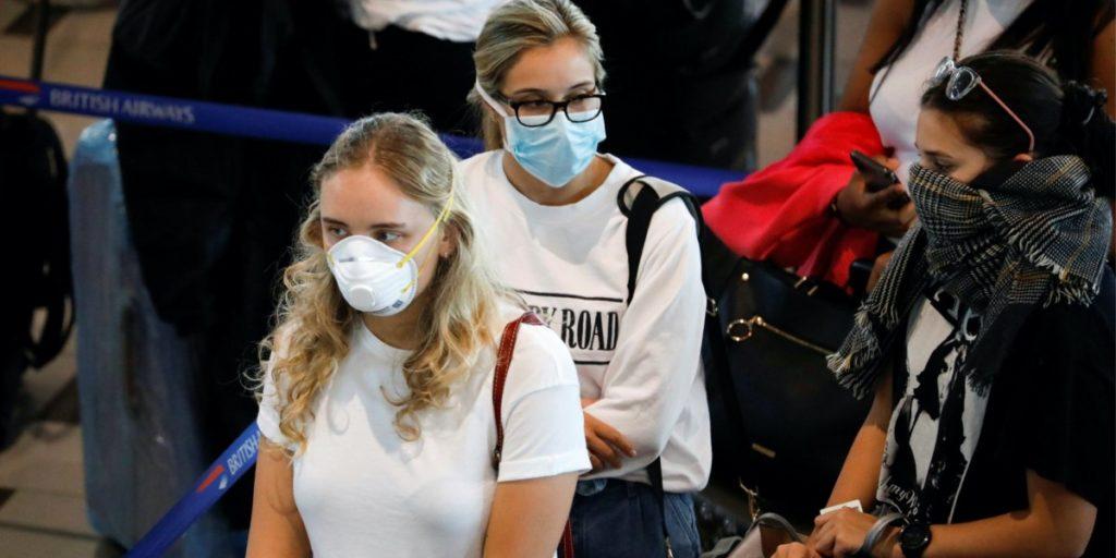 Пандемия COVID-19. 13 августа