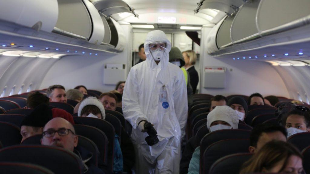 Пандемия COVID-19. 1 августа