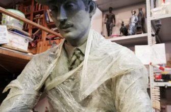 Памятник архитектору Эммануилу Ходжаеву в Кисловодске установят за счет курортного сбора