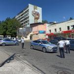 В Кисловодске на глазах автоинспекторов двадцать пешеходов нарушили ПДД