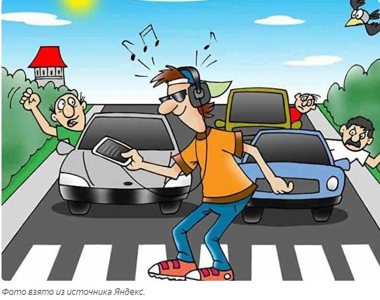 На кисловодских дорогах развернулись профилактические мероприятия ОГИБДД «Пешеход»