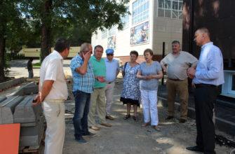 В Кисловодске завершается строительство детского сада на 100 мест