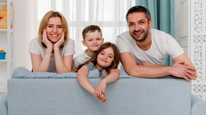 Материнский капитал - серьезное подспорье семьям Ставрополья