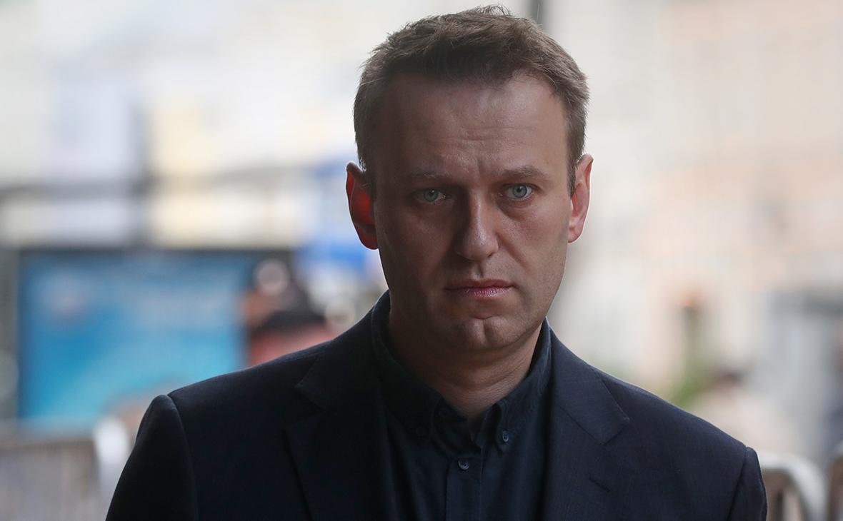 Украинская журналистка мастерски и очень по-женски разгромила «дело об отравлении Навального»