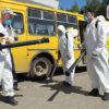 Пандемия COVID-19. 6 августа