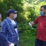 Следить за экологией присоединенных к Кисловодску территорий будут и чиновники, и общественники