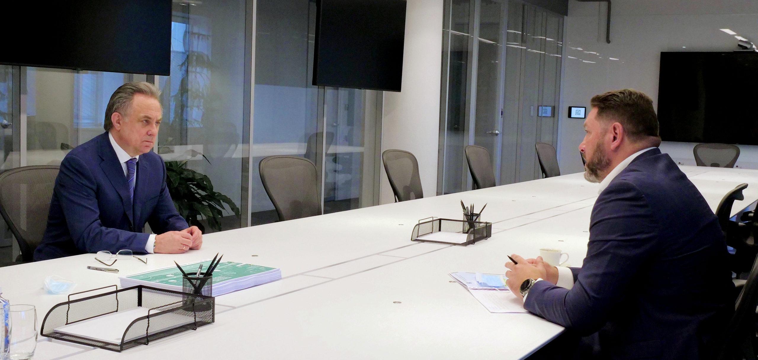 Мастер-план развития Кисловодска обсудят с общественностью