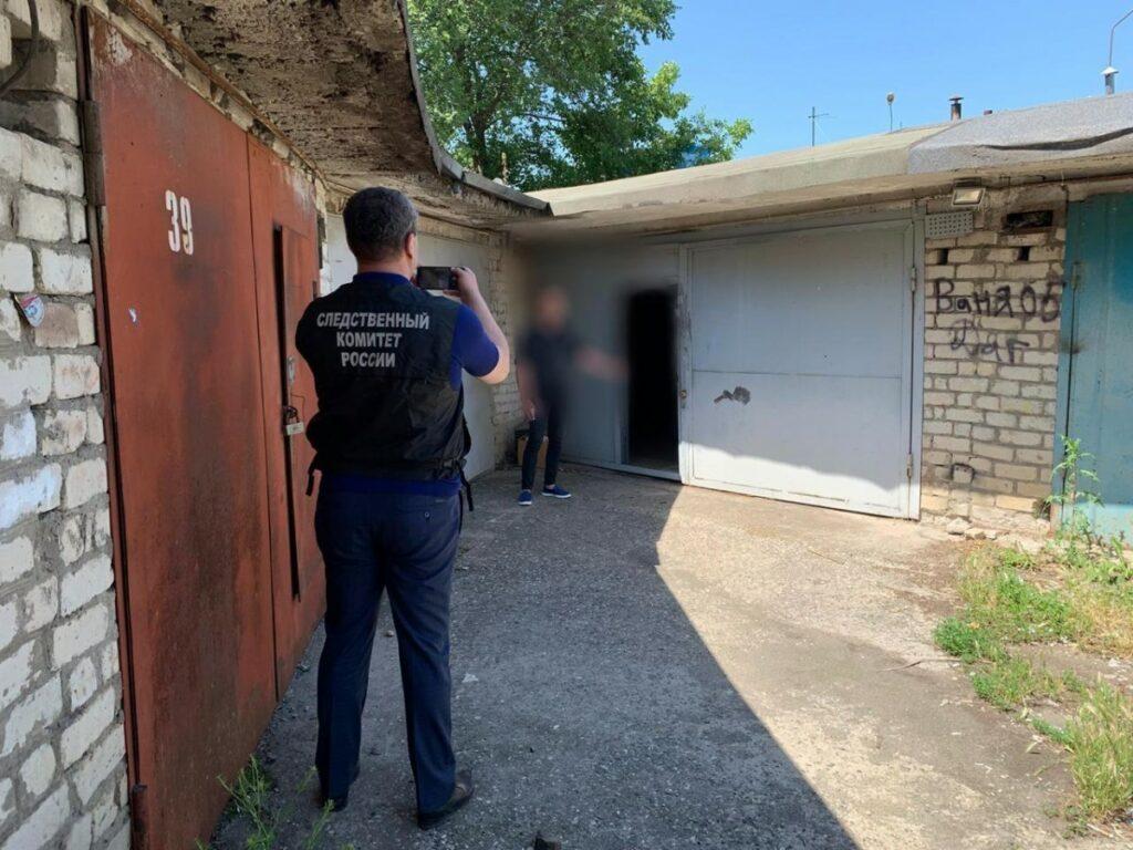 Пятигорчанин за тройное убийство получил 25 лет колонии