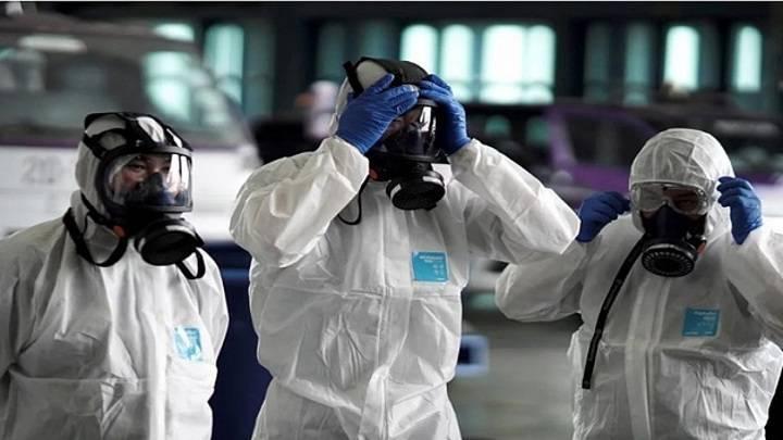 Пандемия COVID-19. 10 сентября