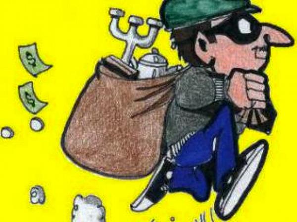 Позарился на тазики: кисловодские полицейские поймали «подвального» вора