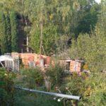 Жителей садово-дачного товарищества в Кисловодске лишили тепла и света