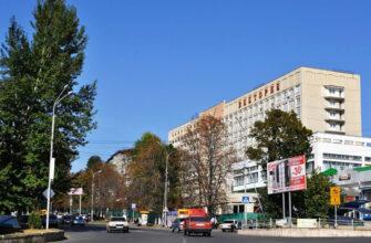 Кисловодский санаторий с «Лукойлом» не поделили теплотрассу