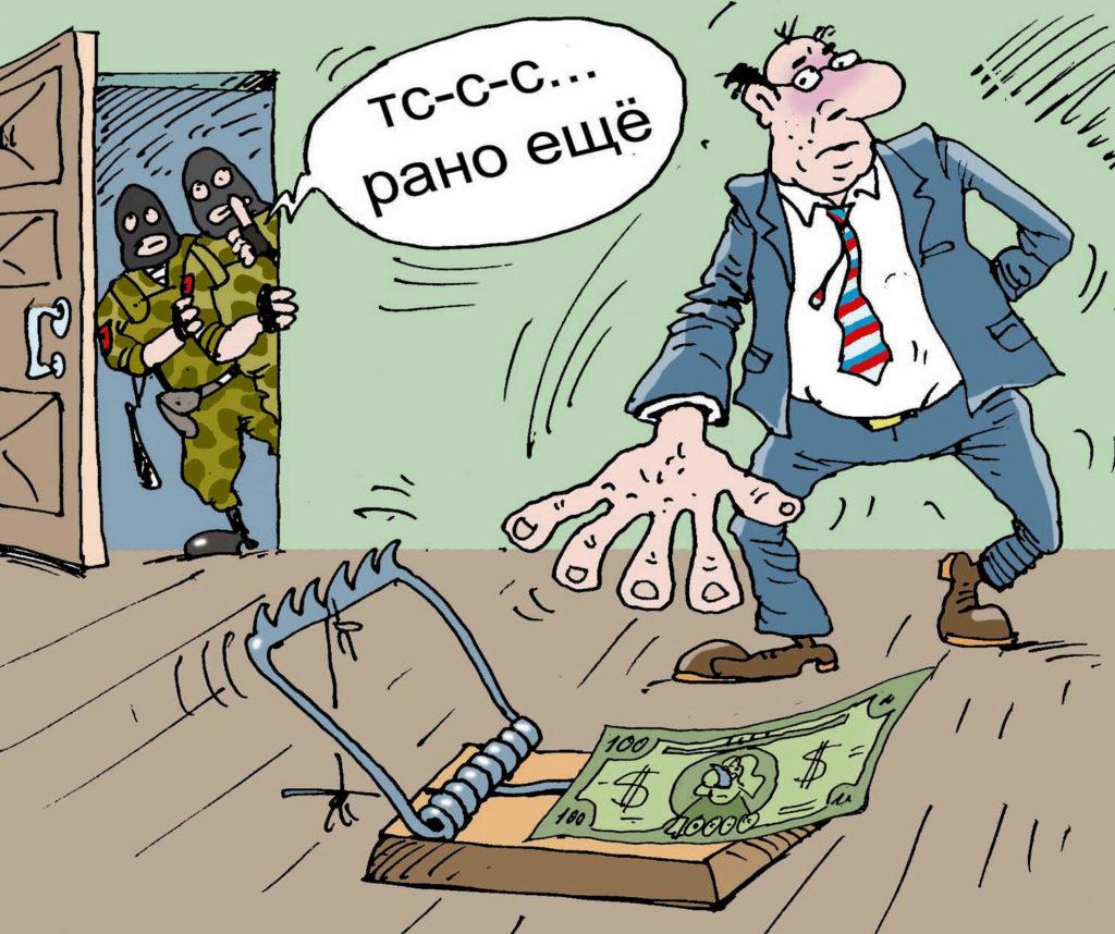 Директор кисловодской гостиницы присвоила сто тысяч рублей