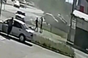 Подростку, сбившему насмерть в селе Кочубеевском 15-летнюю девочку, предъявлено обвинение