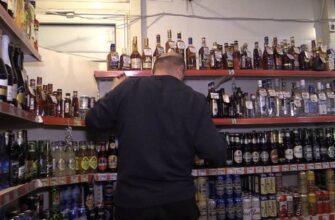 Жителей и гостей курорта просят поддержать борьбу с криминалом на алкогольном рынке