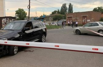 В Кисловодске водитель внедорожника сбила насмерть годовалого ребенка