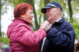 Тем, кому за 55: пожилым кисловодчанам посвятят двухдневную программу на открытом воздухе