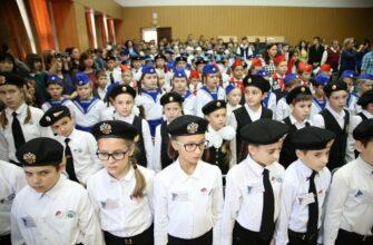 Григорий Гладков написал музыку к тексту пятигорских школьников