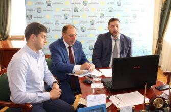 Более 400 участников собрал первый Общероссийский онлайн форум городов-курортов
