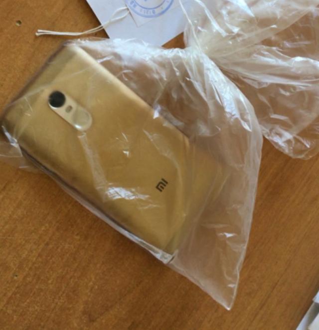 Кража смартфона в Кисловодске окончилась полным провалом