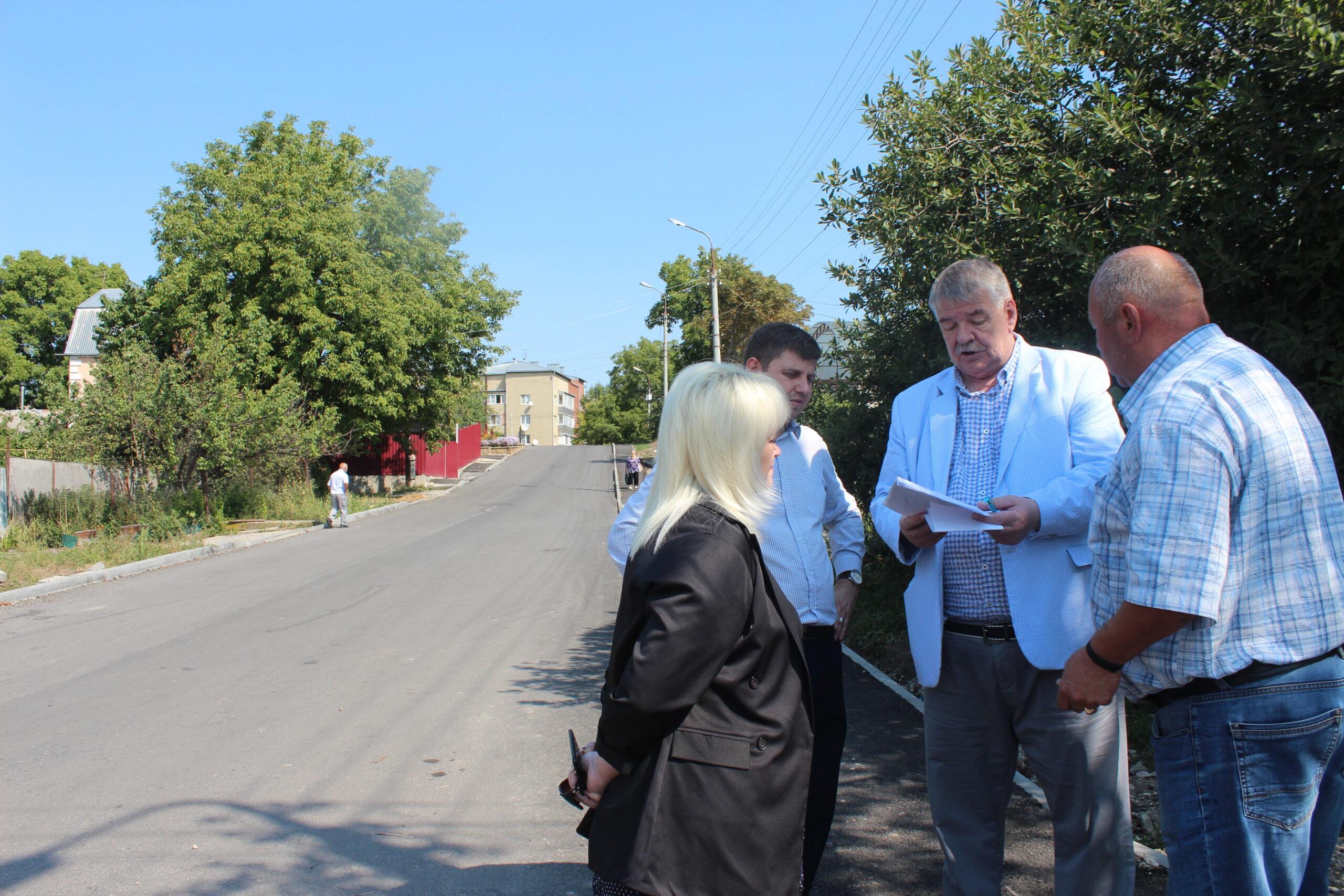 Несмотря на нехватку бюджета, в Кисловодске в этом году обещают отремонтировать 16 улиц