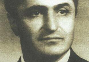 """Разведчик, музыкант, сочинитель. Выставка, посвященная С.Х.Колианиди, открылась в музее """"Крепость"""""""