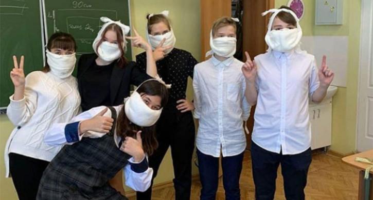 Пандемия COVID-19. 13 сентября