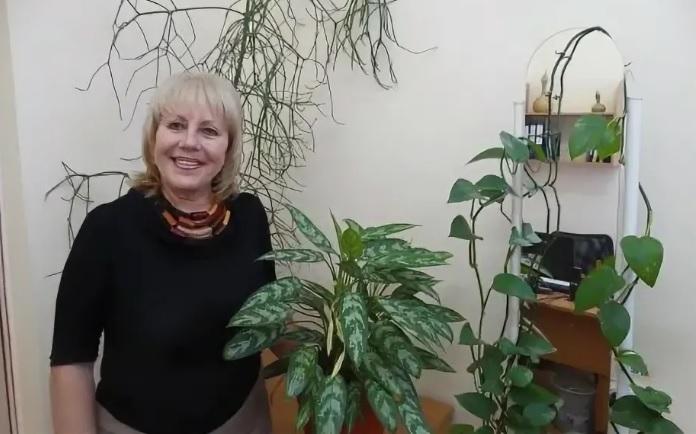 Выставочный зал Кисловодска прощается с коллегой