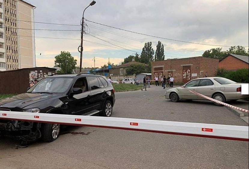 В отношении женщины-водителя, сбившей насмерть малыша в Кисловодске, возбудили уголовное дело