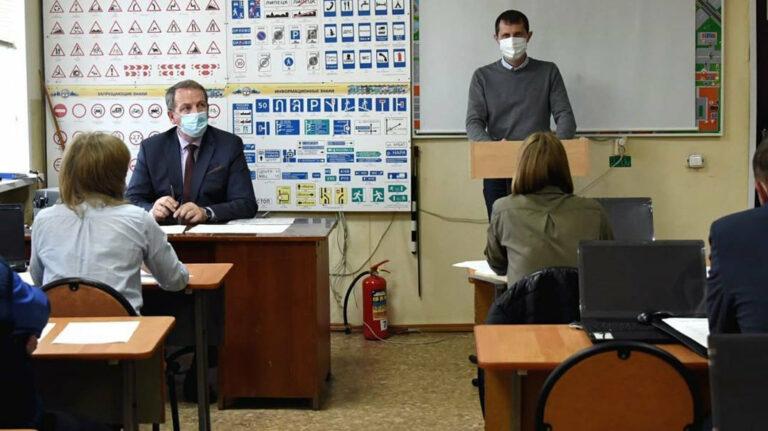 Пандемия COVID-19. 12 октября