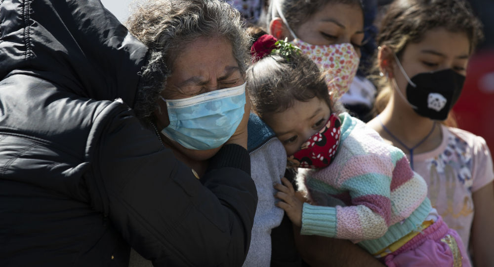 Пандемия COVID-19. 26 октября