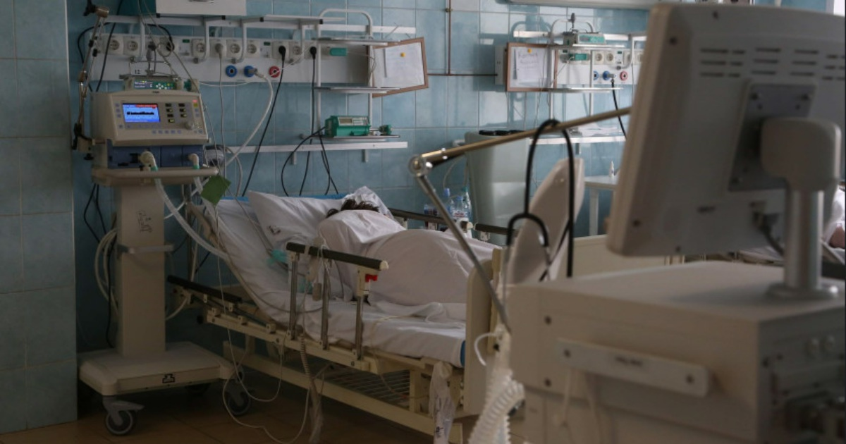 Пандемия COVID-19. 30 октября
