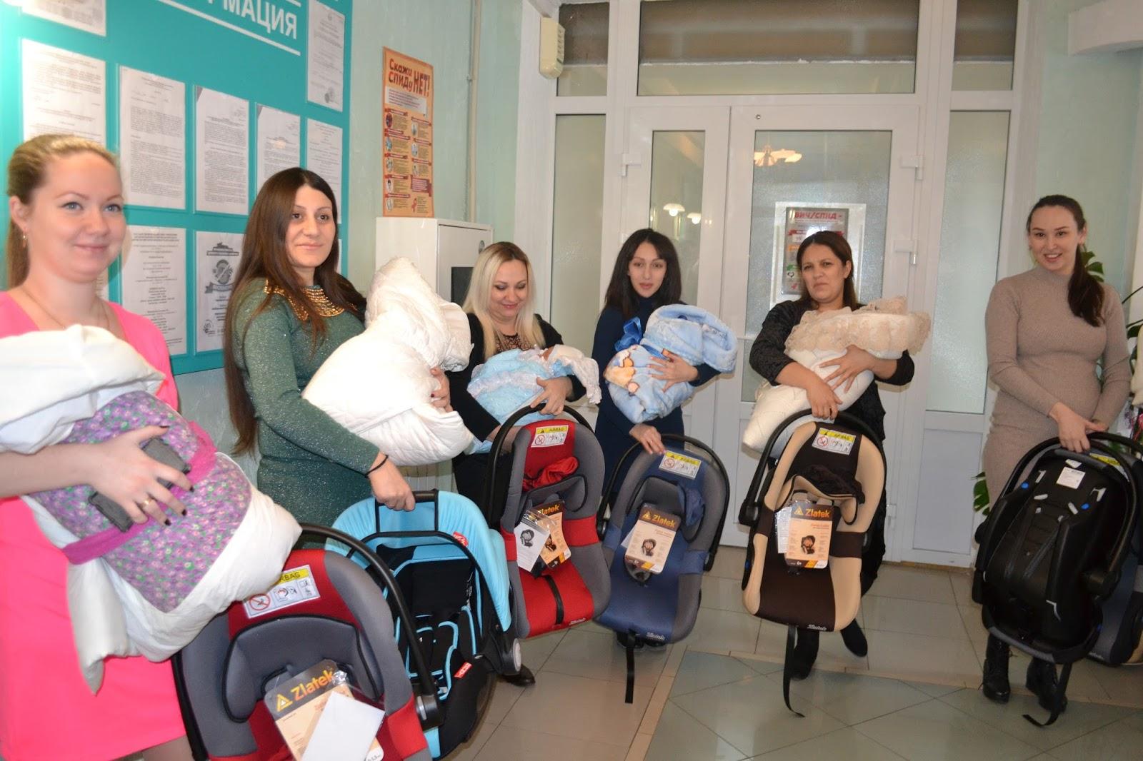 Медики пятигорского роддома подготовили отчаянное обращение к Президенту РФ