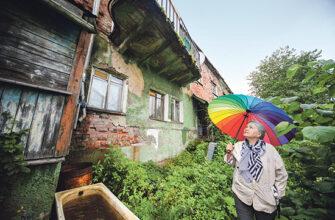 Участки, освобожденные от аварийных домов, хотят отдать многодетным семьям