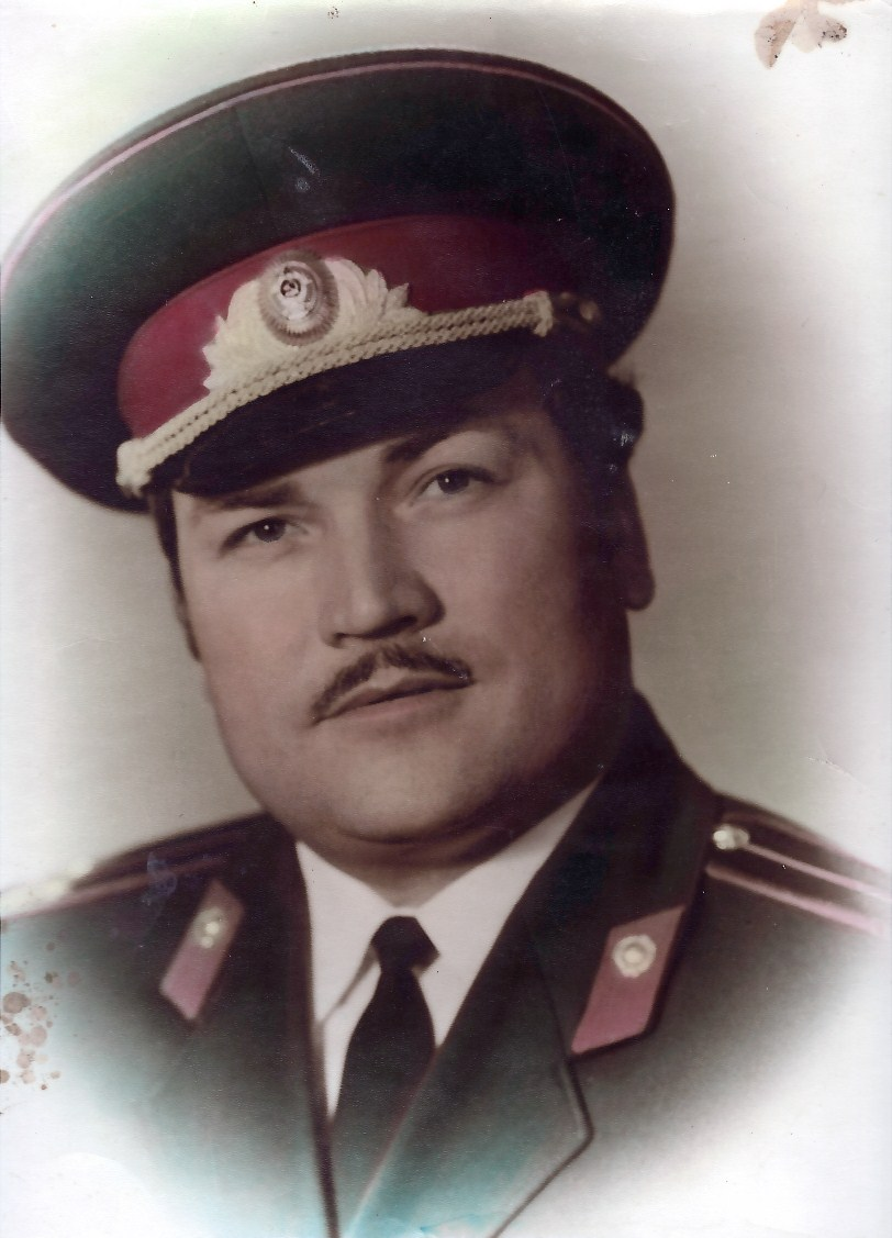 В жизни всегда есть место подвигу.К 85-летию со дня рождения В.Д.Фоменко