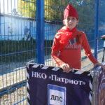 Конкурс кисловодских школьников «Безопасность на дороге с детства». Впереди - финальные игры