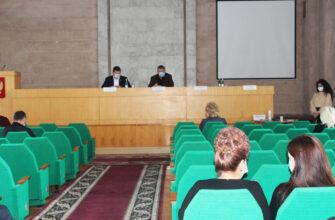 В Устав города-курорта Кисловодска внесены важные изменения