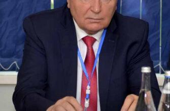 Кавминводы прощаются с Николаем Георгиевичем Истошиным