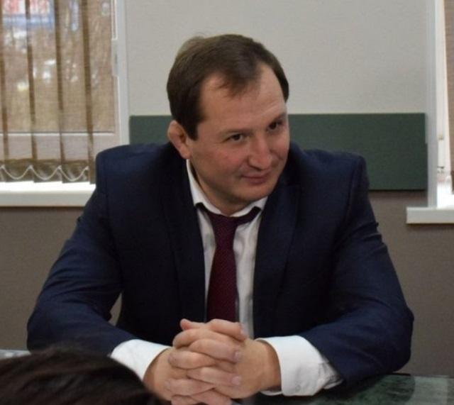 Максим Клетин лишен полномочий главы Георгиевского городского округа