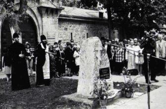 """Пятьдесят и пять: юбилей опять. Девятого мая 1965 года состоялось открытие в Кисловодске первой музейной экспозиции музея """"Крепость"""""""