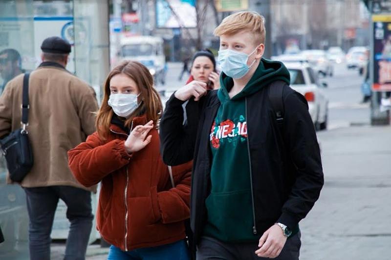 Пандемия COVID-19. 22 октября